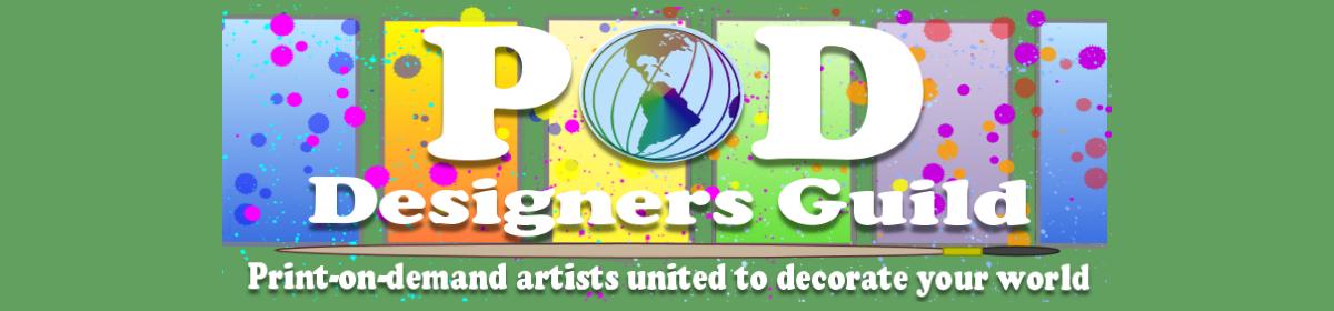 POD Designers Guild